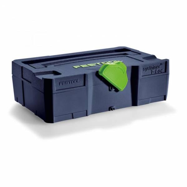 Festool Micro-Systainer T-LOC SYS-MICRO BLUE (Visitenkarten-Format) - NO: 204540