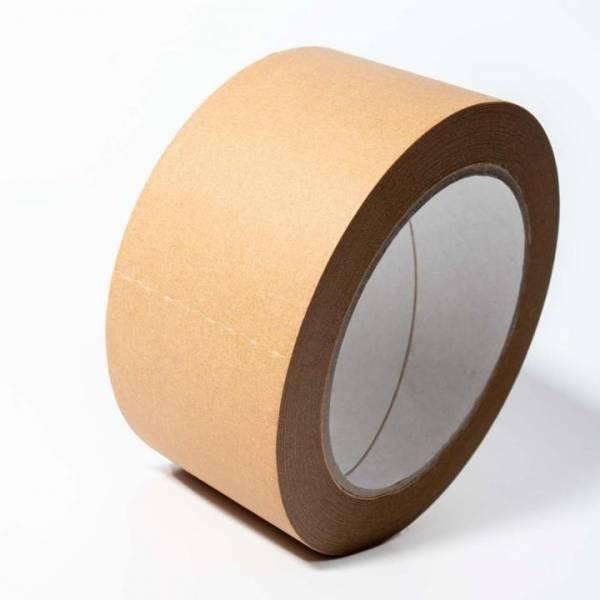 Papierklebeband 50mm x 50m - als Verleimhilfe