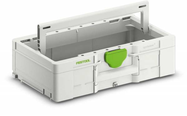 Festool Systainer³ ToolBox SYS3 TB L 137 - NO: 204867