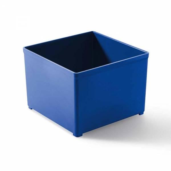 Festool Einsatzboxen Box 98x98/3 SYS1 TL - NO: 498040