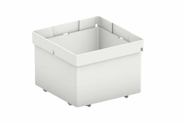 Festool Einsatzboxen für SYS3 ORG - 100x100x68 - 6 Stück - NO: 204860