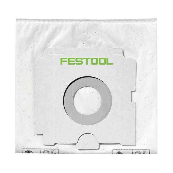 Festool SELFCLEAN Filtersack SC FIS-CT SYS/5 - NO: 500438