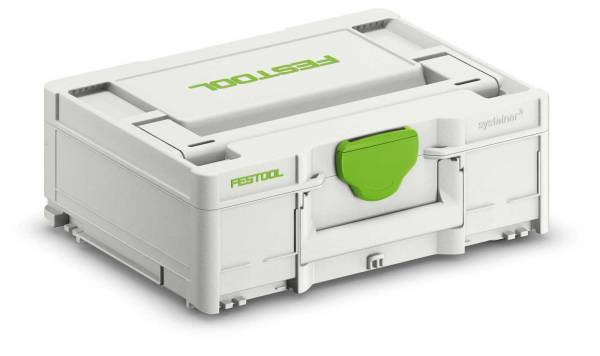 Festool Systainer³ SYS3 M 137 - NO: 204841