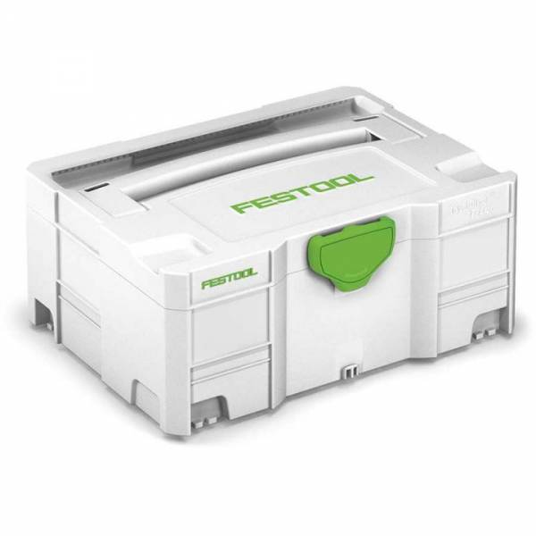 Festool SYSTAINER T-LOC SYS 2 TL - NO: 497564