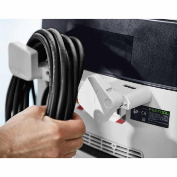 Festool Kabelhalter für CTL Mini / Midi / 26 / 36 / 48 und CTM Midi / 26 / 36 - NO: 203722