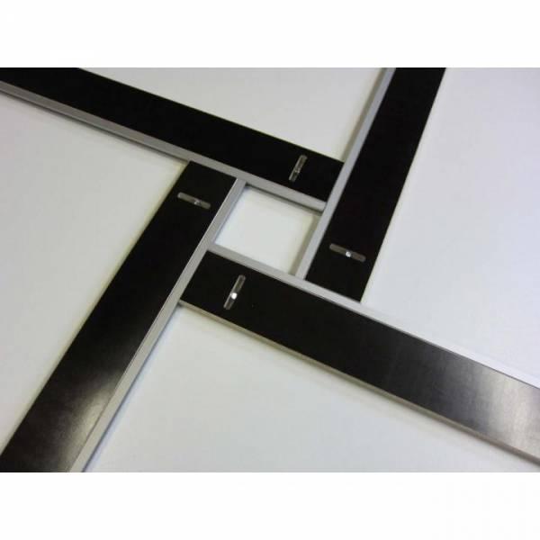 Wood-Special Vario-Frässchablone Innenmaß 660x410mm für Handoberfräsen