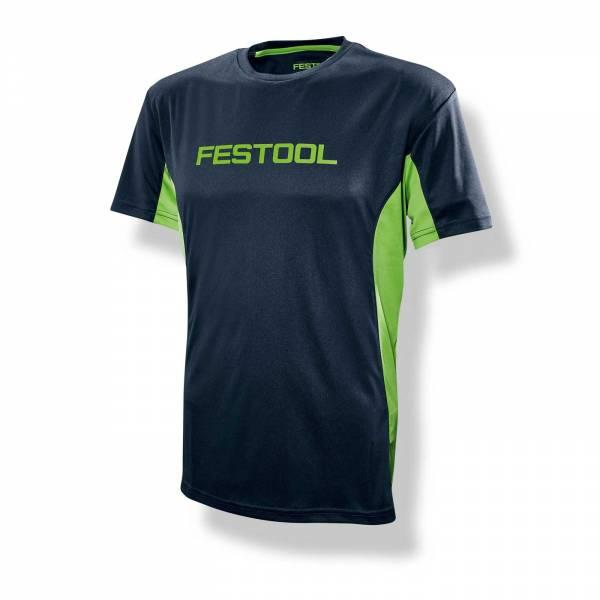 Festool Funktionsshirt für Herren - XL - NO: 204005