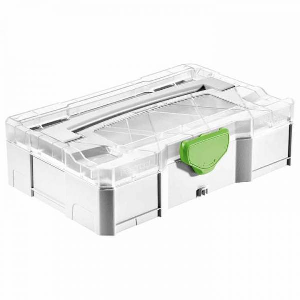 Festool MINI-SYSTAINER T-LOC SYS-MINI 1 TL TRA - NO: 203813