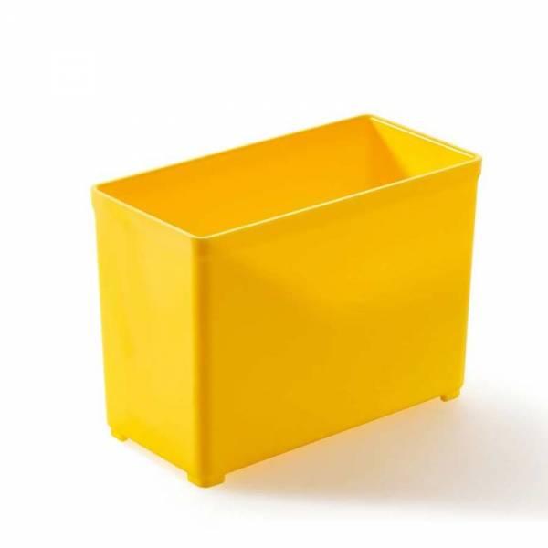 Festool Einsatzboxen Box 49x98/6 SYS1 TL - NO: 498039